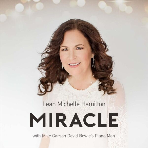 Cover art for Miracle